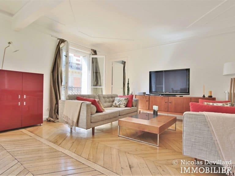 EtoileIéna – Classique et moderne - 75116 Paris (28)