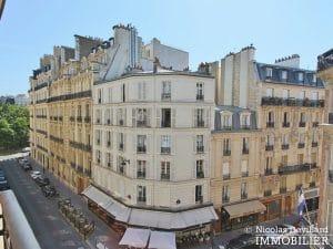 EtoileIéna – Classique et moderne 75116 Paris (33)