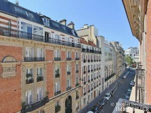 EtoileIéna – Classique et moderne 75116 Paris (34)