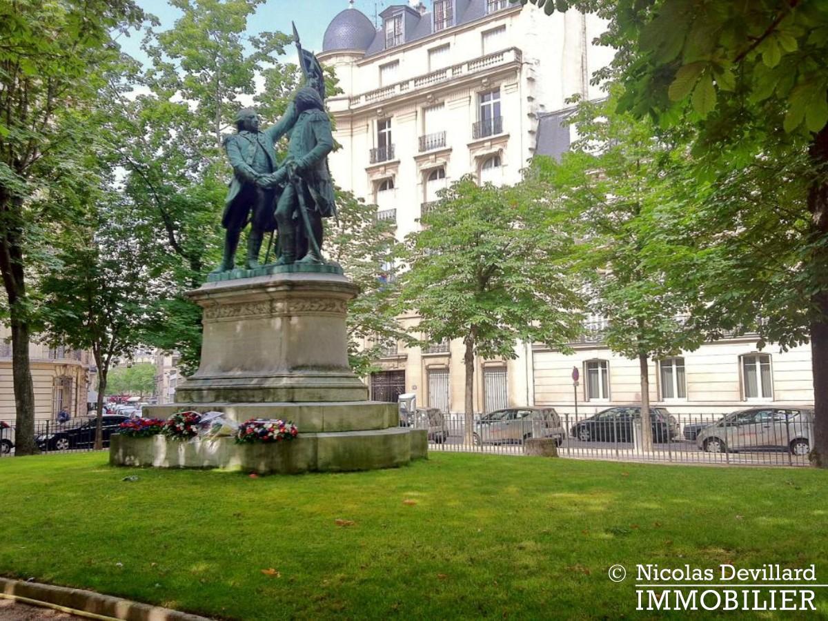 EtoileIéna – Classique et moderne 75116 Paris (4)