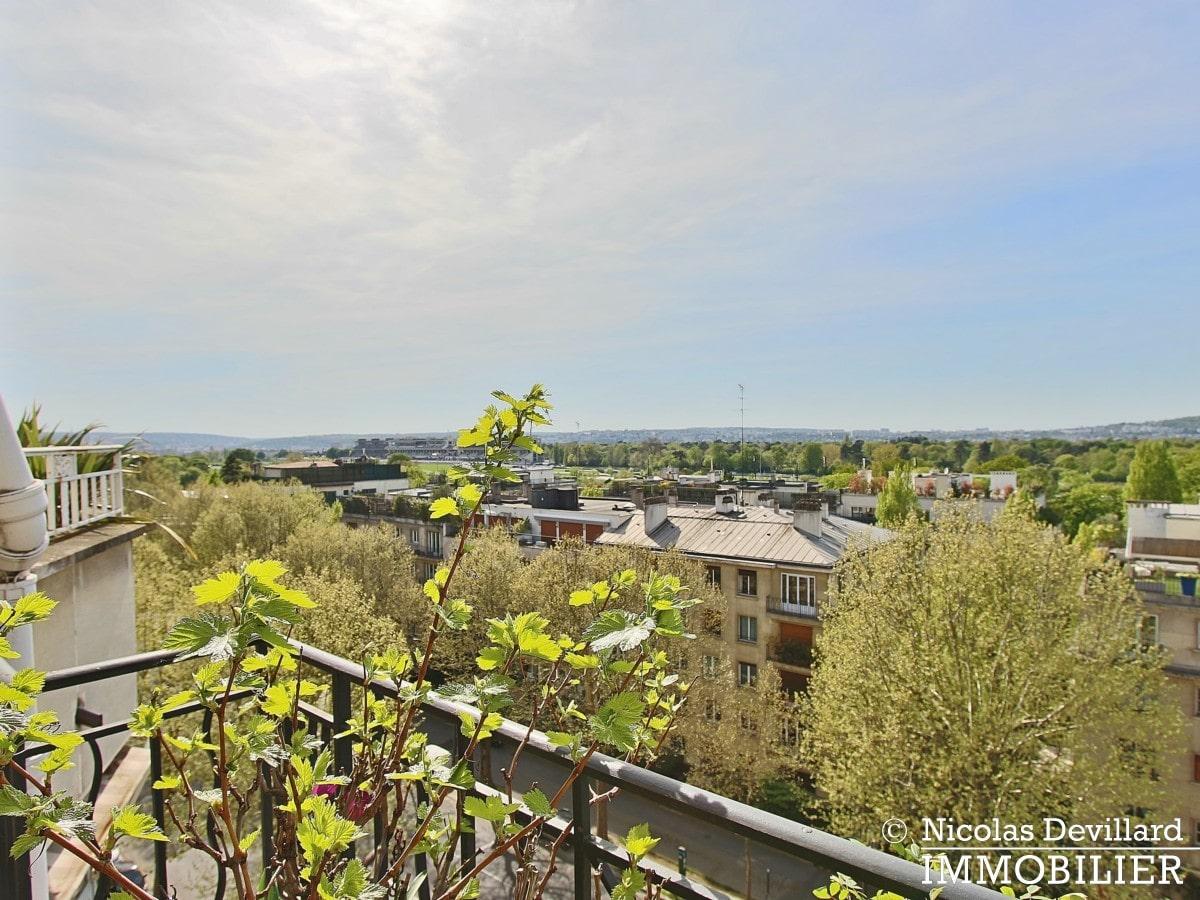 Jardin du RanelaghBois – Superbe réception avec vue panoramique – 75016 Paris (15)