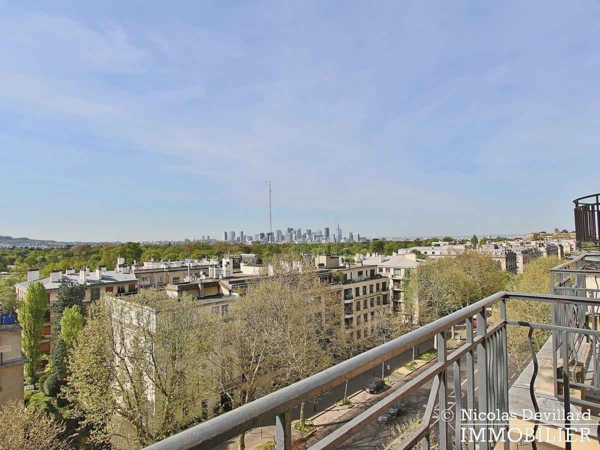 Jardin du RanelaghBois – Superbe réception avec vue panoramique – 75016 Paris (18)