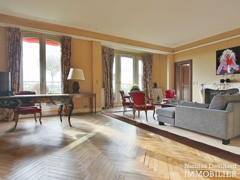 Jardin du RanelaghBois – Superbe réception avec vue panoramique – 75016 Paris (51)