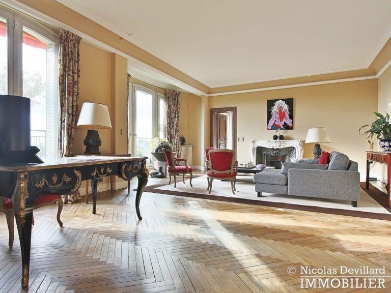 Jardin du RanelaghBois – Superbe réception avec vue panoramique – 75016 Paris (58)