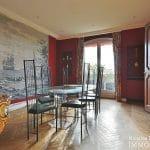 Jardin du RanelaghBois – Superbe réception avec vue panoramique – 75016 Paris (63)