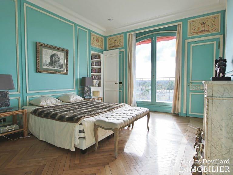 Jardin du RanelaghBois – Superbe réception avec vue panoramique – 75016 Paris (70)