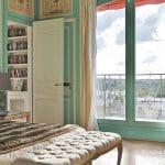 Jardin du RanelaghBois – Superbe réception avec vue panoramique – 75016 Paris (71)