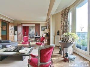Jardin du RanelaghBois – Superbe réception avec vue panoramique – 75016 Paris (72)