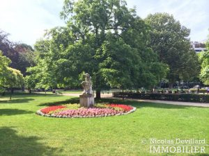 Jardin du RanelaghHenri Martin – Splendide appartement de réception – 75116 Paris (27)