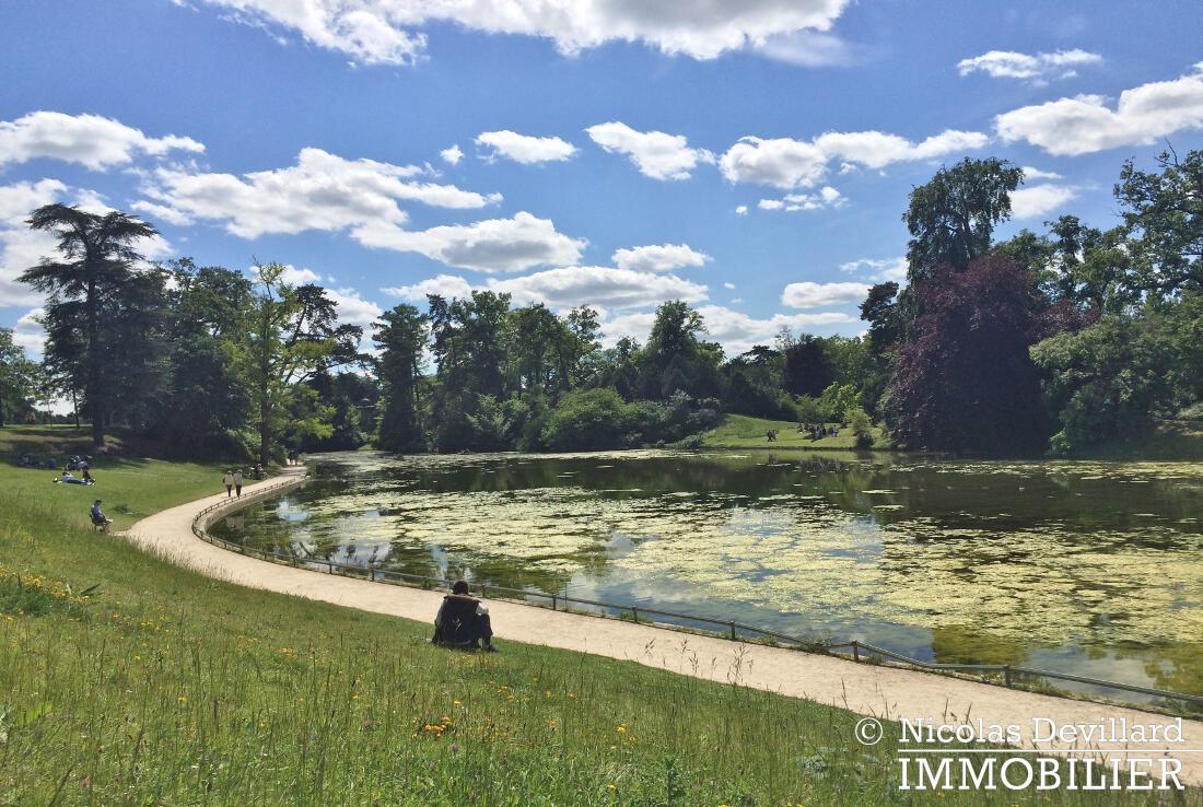 Jardin du RanelaghHenri Martin – Splendide appartement de réception – 75116 Paris (28)