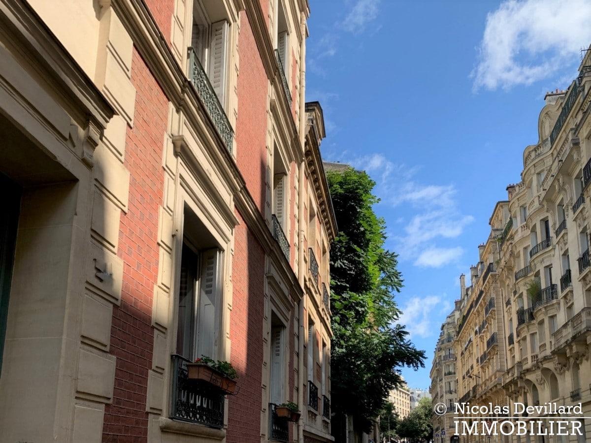 La MuetteRanelagh – Atelier au dernier étage en plein soleil – 75016 Paris (1)