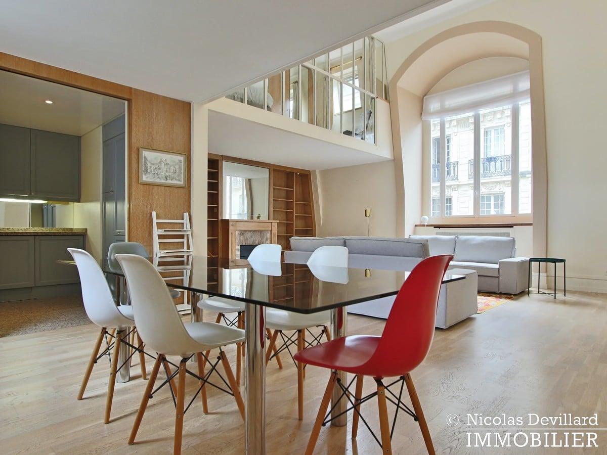 La MuetteRanelagh – Atelier au dernier étage en plein soleil – 75016 Paris (11)