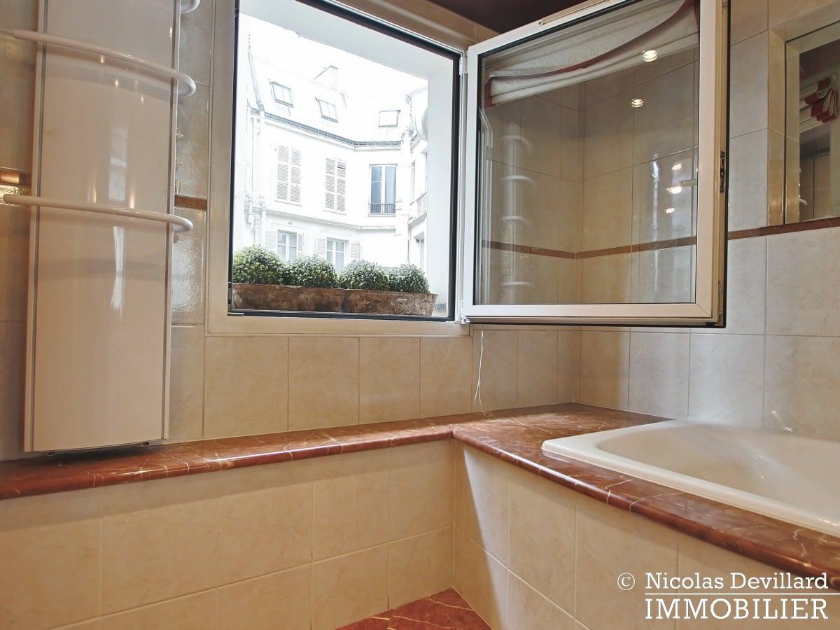 La MuetteRanelagh – Atelier au dernier étage en plein soleil – 75016 Paris (15)