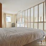 La MuetteRanelagh – Atelier au dernier étage en plein soleil – 75016 Paris (18)
