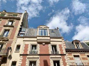 La MuetteRanelagh – Atelier au dernier étage en plein soleil – 75016 Paris (2)