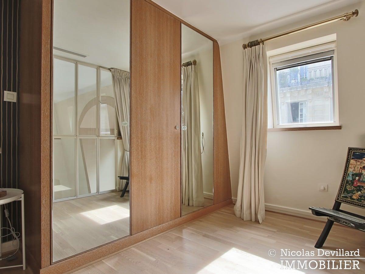 La MuetteRanelagh – Atelier au dernier étage en plein soleil – 75016 Paris (20)