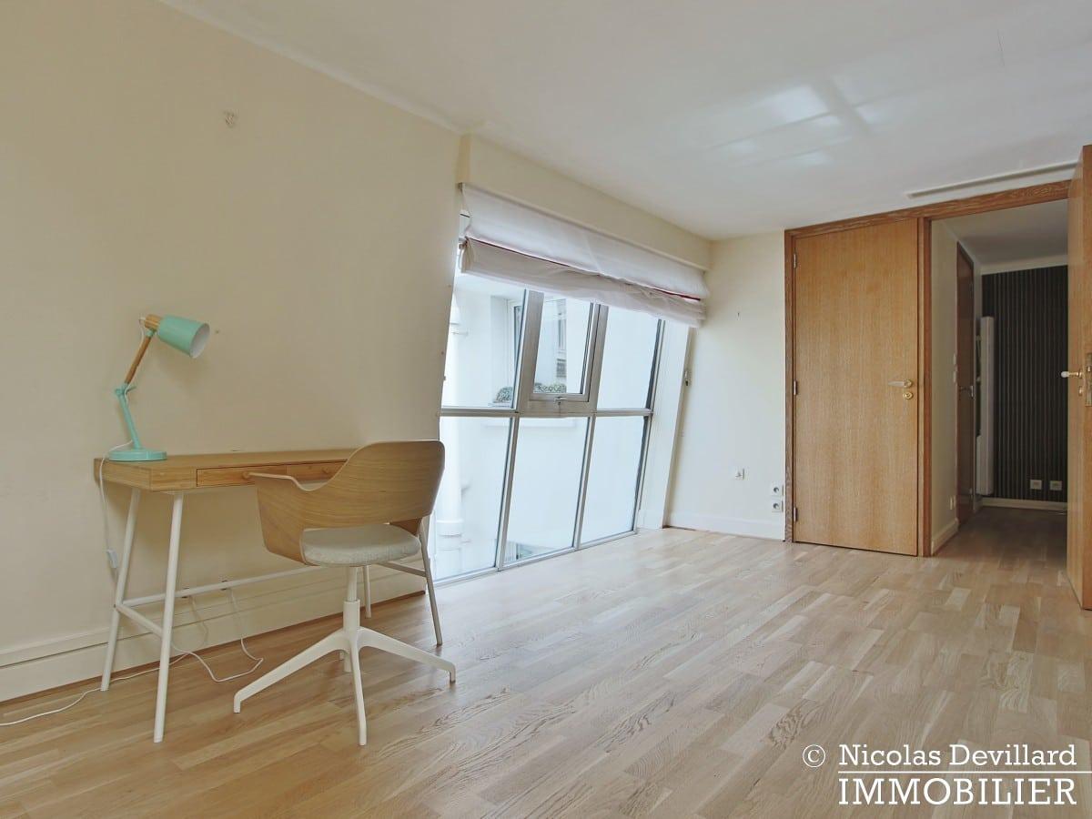 La MuetteRanelagh – Atelier au dernier étage en plein soleil – 75016 Paris (21)