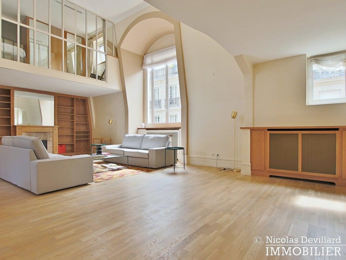 La MuetteRanelagh – Atelier au dernier étage en plein soleil – 75016 Paris (31)