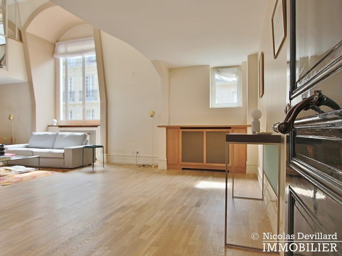 La MuetteRanelagh – Atelier au dernier étage en plein soleil – 75016 Paris (32)