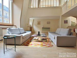 La MuetteRanelagh – Atelier au dernier étage en plein soleil – 75016 Paris (35)