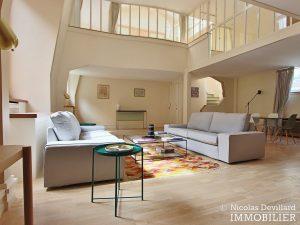 La MuetteRanelagh – Atelier au dernier étage en plein soleil – 75016 Paris (36)