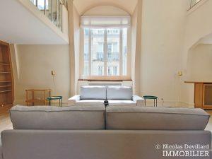La MuetteRanelagh – Atelier au dernier étage en plein soleil – 75016 Paris (39)
