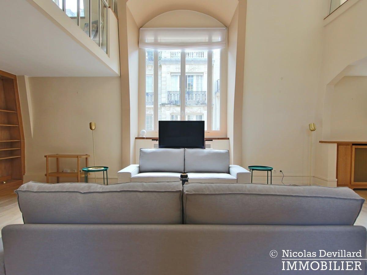 La MuetteRanelagh – Atelier au dernier étage en plein soleil – 75016 Paris (40)