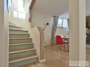 La MuetteRanelagh – Atelier au dernier étage en plein soleil – 75016 Paris (43)