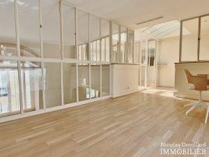 La MuetteRanelagh – Atelier au dernier étage en plein soleil – 75016 Paris (49)