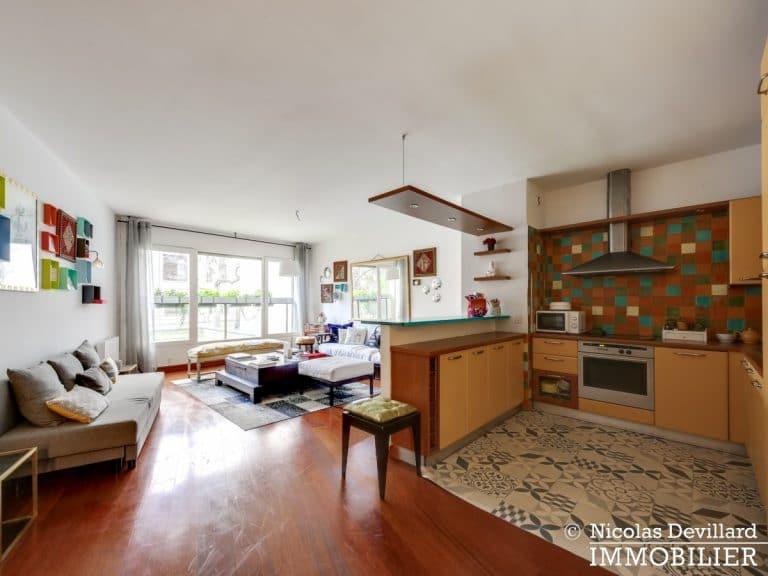 TrocadéroIéna – Spacieux appartement superbement situé – 75116 Paris (6)