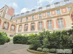 MatignonElysée – Standing et calme sur jardin – 75008 Paris (20)