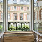 MatignonElysée – Standing et calme sur jardin – 75008 Paris (6)