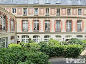 MatignonElysée – Standing et calme sur jardin – 75008 Paris (7)