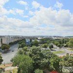 Porte d'Auteuil – Dernier étage, vue panoramique plein sud 75016 (15)