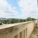Porte d'Auteuil – Dernier étage, vue panoramique plein sud 75016 (21)