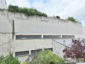 Trocadéro – Refait, calme et parking – 75116 Paris (6)