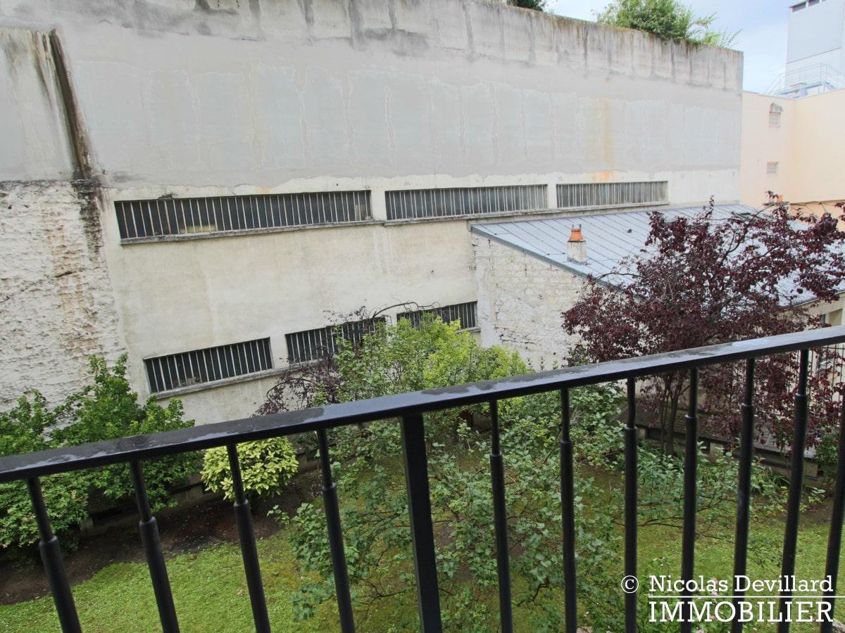 Trocadéro – Refait, calme et parking – 75116 Paris (7)
