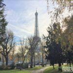 Trocadéro – Refait, calme et parking – 75116 Paris (8)