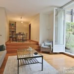 Avenue MatignonElysée – Jardin privatif, grand calme et standing – 75008 Paris (1)