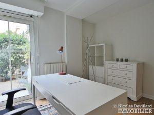 Avenue MatignonElysée – Jardin privatif, grand calme et standing – 75008 Paris (15)