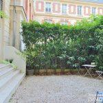 Avenue MatignonElysée – Jardin privatif, grand calme et standing – 75008 Paris (19)