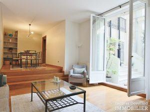 Avenue MatignonElysée – Jardin privatif, grand calme et standing – 75008 Paris (2)