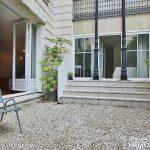 Avenue MatignonElysée – Jardin privatif, grand calme et standing – 75008 Paris (24)