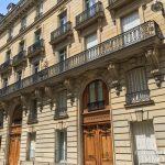 Avenue MatignonElysée – Jardin privatif, grand calme et standing – 75008 Paris (29)