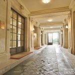Avenue MatignonElysée – Jardin privatif, grand calme et standing – 75008 Paris (30)