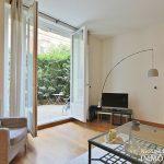 Avenue MatignonElysée – Jardin privatif, grand calme et standing – 75008 Paris (4)