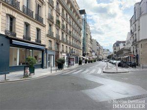 Avenue de Matignon