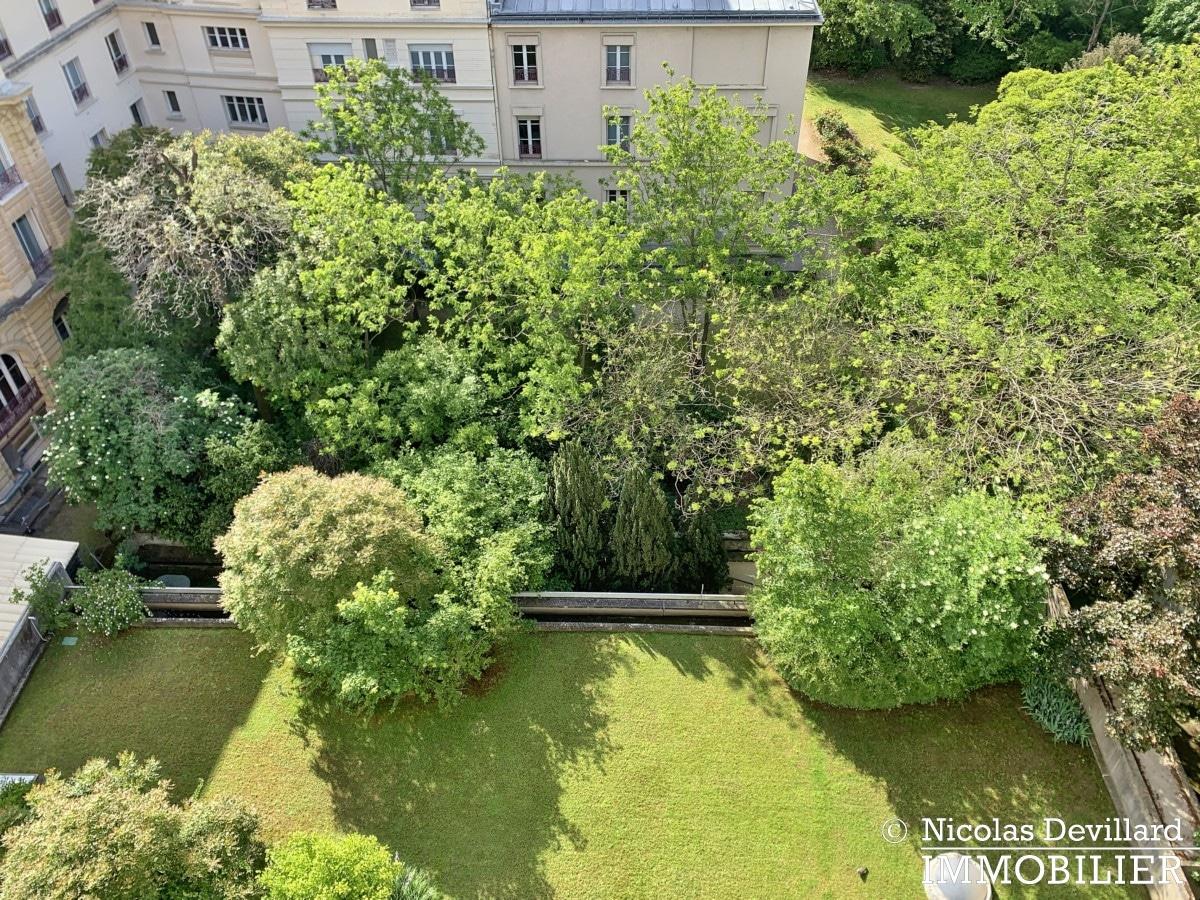ConventionMairie – Belle vue sans vis à vis, large balcon et grand calme – 75015 Paris (1)
