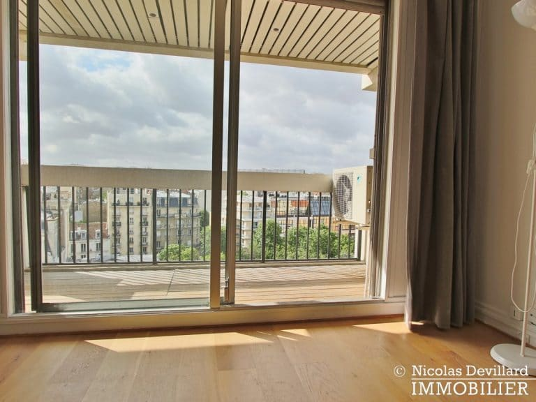ConventionMairie – Belle vue sans vis-à-vis, large balcon et grand calme – 75015 Paris (12)