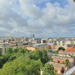 ConventionMairie – Belle vue sans vis à vis, large balcon et grand calme – 75015 Paris (16)